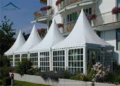 Pagoda Tents Rental, Pagoda Tents Manufacturers